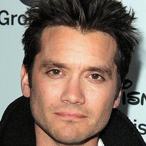 dominic zamprogna height