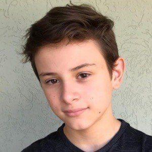 Luca Zanotti 1 of 10