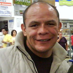 Daniel Zaragoza Headshot