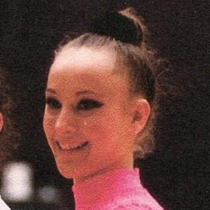 Amina Zaripova Headshot