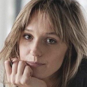 Aleksandra Zebrowska Headshot