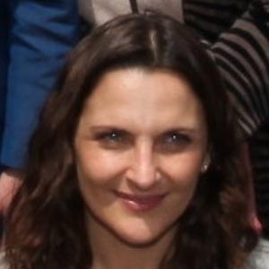 Antonia Zegers Headshot