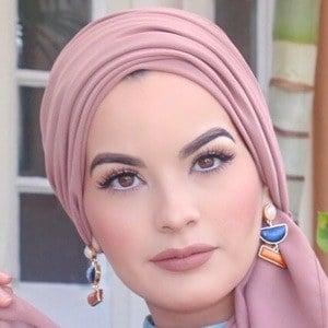 Omaya Zein Headshot