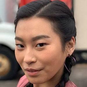 Amanda Zhou 1 of 5
