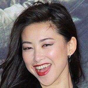 Zhu Zhu biography