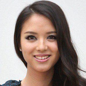 Zhang Zilin Headshot