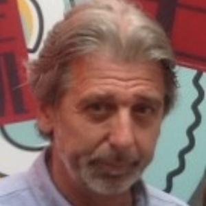 Paul Zimmerman Headshot