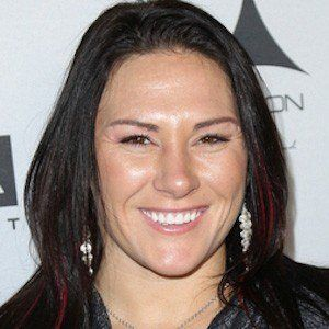 Cat Zingano Husband