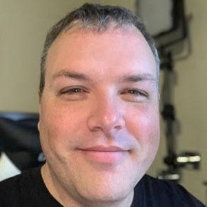 Aaron Zollo Headshot 1 of 3