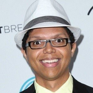 Tay Zonday 1 of 3