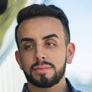 Mohamad Zoror 1 of 10