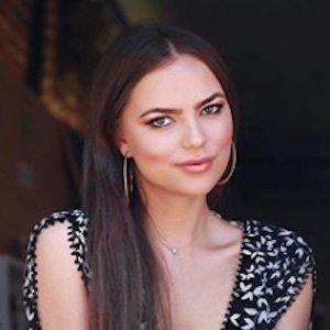 Darya Zozulya