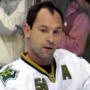Sergei Zubov Headshot