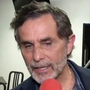 Humberto Zurita Headshot
