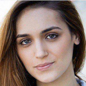 Nicole Zyana 1 of 5