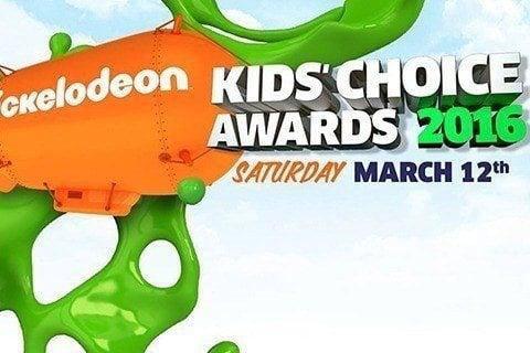 2016 Kids' Choice Awards