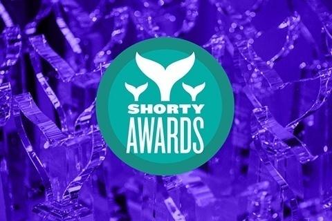 2018 Shorty Awards