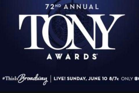 2018 Tony Awards