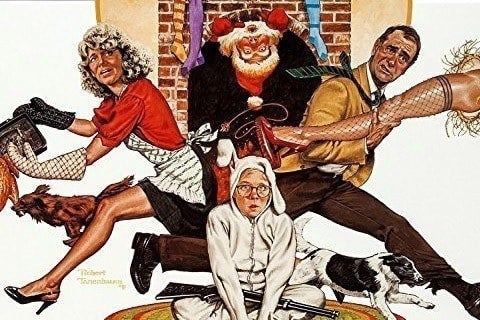 a christmas story - The Christmas Story Movie