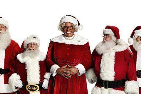 Madea Christmas.A Madea Christmas Cast Info Trivia Famous Birthdays