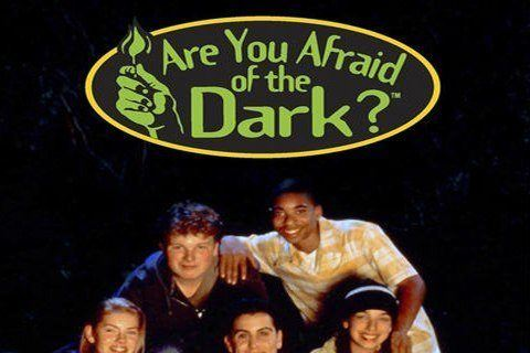 Are You Afraid of the Dark? (1990)