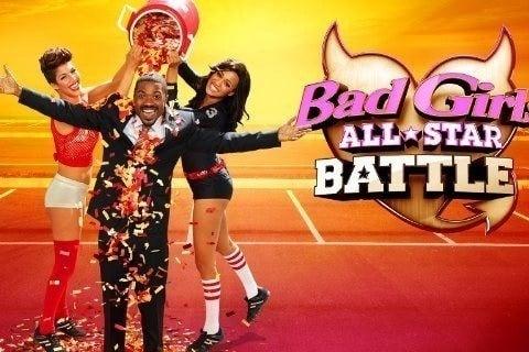 Bad Girls All-Star Battle