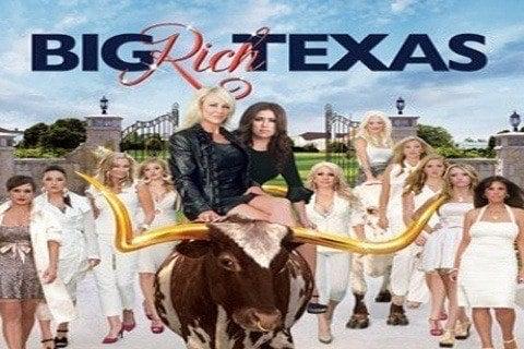 Big Rich Texas