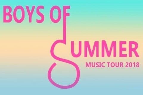 Boys of Summer 2018