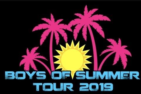 Boys Of Summer 2019