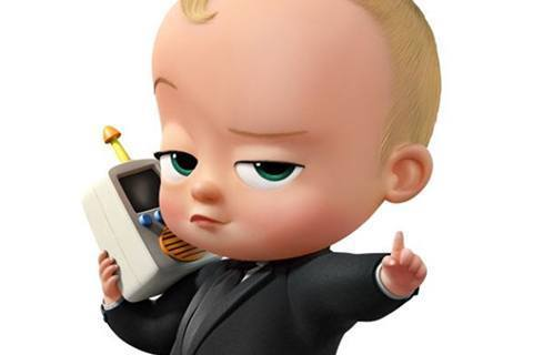 The Boss Baby Back In Business Cast Info Trivia