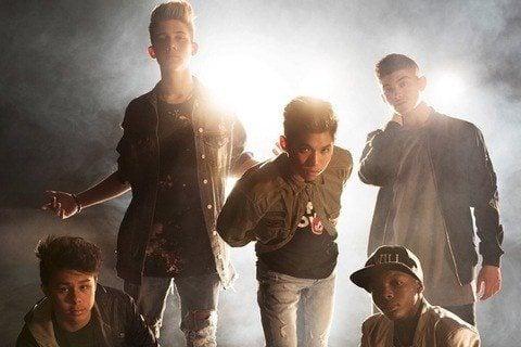 Boy Squad