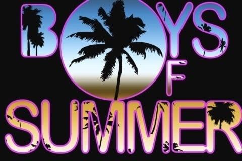 Boys of Summer 2016