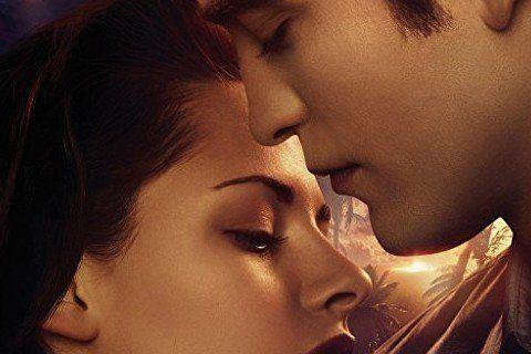 Twilight Saga: Breaking Dawn – Part 1