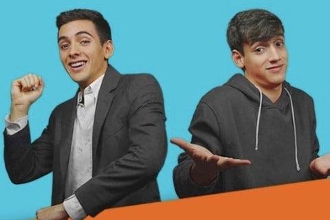 Bruno&Joel