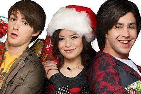 merry christmas drake josh - Merry Christmas Drake And Josh Movie