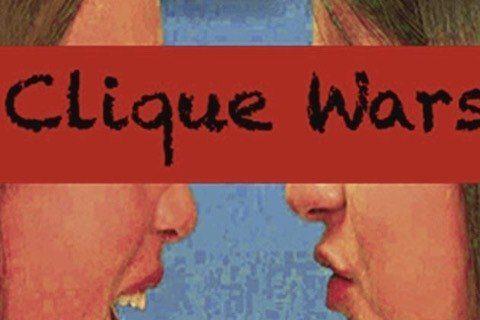 Clique Wars