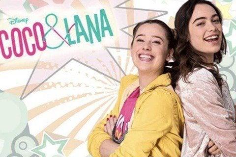 Coco & Lana: El Diario