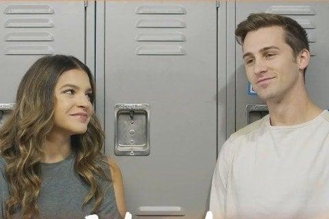 Cody & Lexy