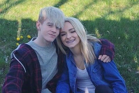 Cody & Zoe
