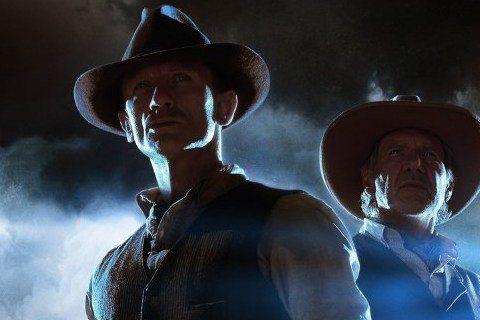 Cowboys Amp Aliens Cast Info Trivia Famous Birthdays