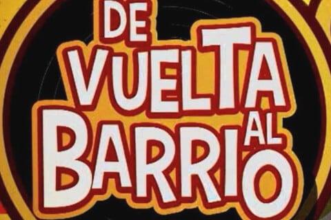 De Vuelta al Barrio