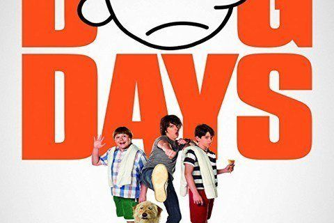 dog days full movie diary of a wimpy kid