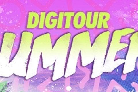 DigiTour Summer 2016