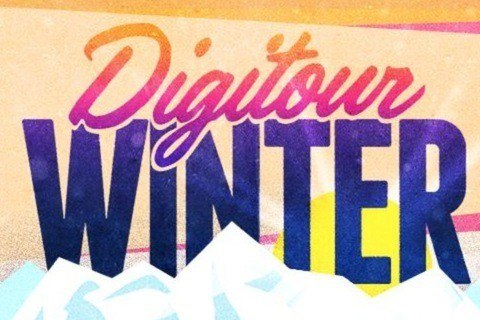 DigiTour Winter 2017