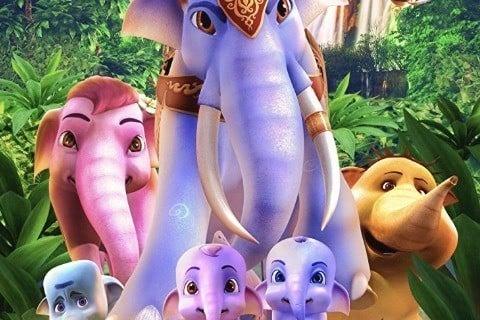 Elephant Kingdom
