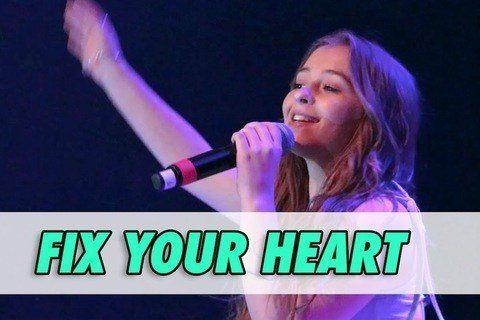 Fix Your Heart Artist Info Trivia Famous Birthdays