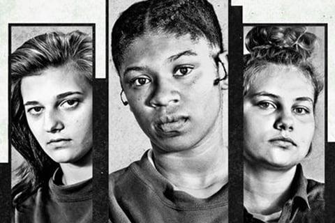 Girls Incarcerated - Cast, Info, Trivia | Famous Birthdays