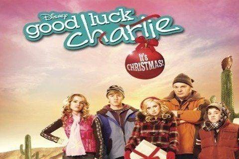Good Luck Charlie: It's Christmas!