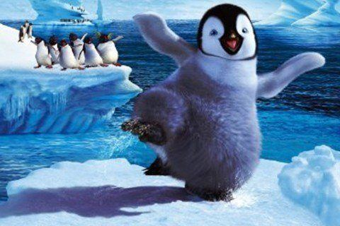 Happy Feet - Cast, Inf...