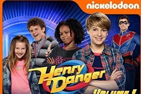 Henry Danger - Cast, Info, Trivia | Famous Birthdays